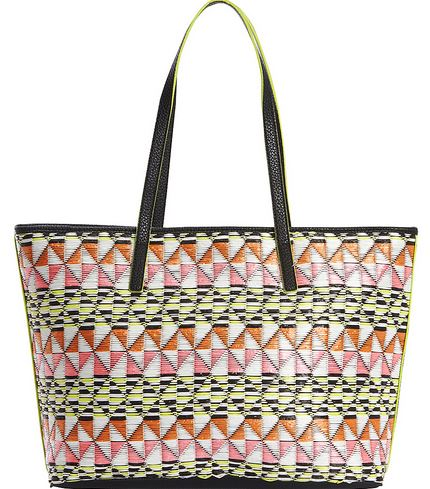 Summer or Spring Handbag